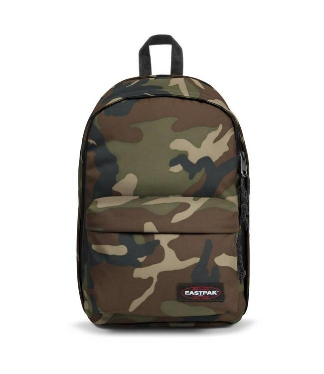 99b46319c0c Eastpak Back to work Camo Rugzak Shoppen? BEARLifestyle.nl - BEAR ...