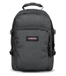 Eastpak Provider black denim rugzak