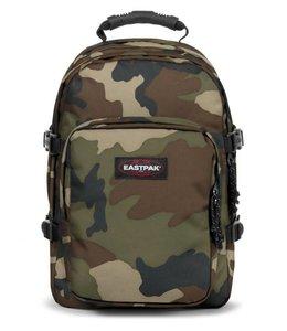 Eastpak Provider camouflage rugzak