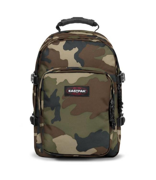 8fe7e1e30ca Eastpak Provider camouflage rugzak Shoppen? BEARLifestyle.nl - BEAR ...