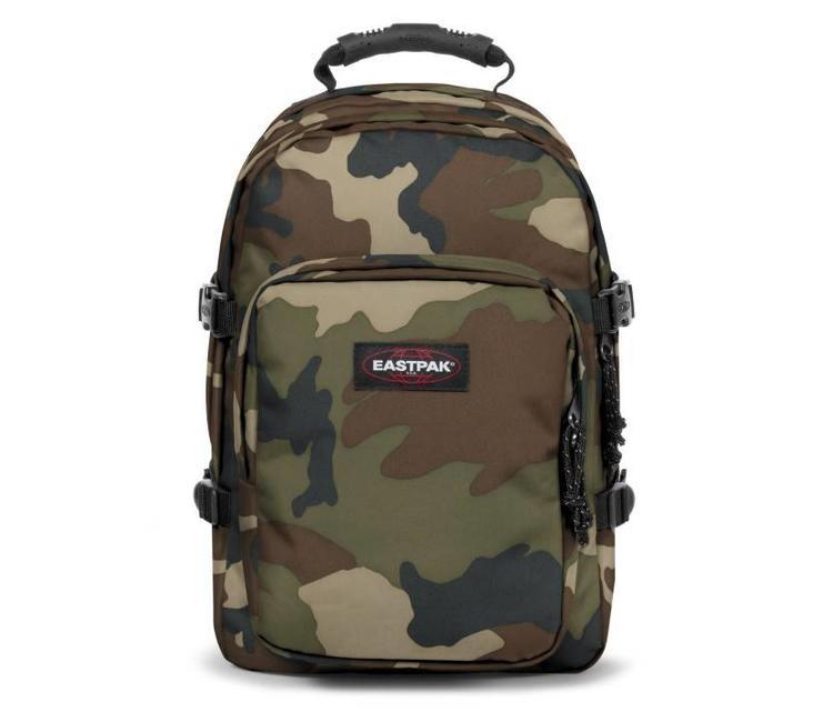 5514d53aff3 Eastpak Provider camouflage rugzak Shoppen? BEARLifestyle.nl - BEAR  Lifestyle