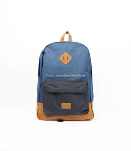 "New Rebels Rucksack Shadow - ""Creek"" -Serie"