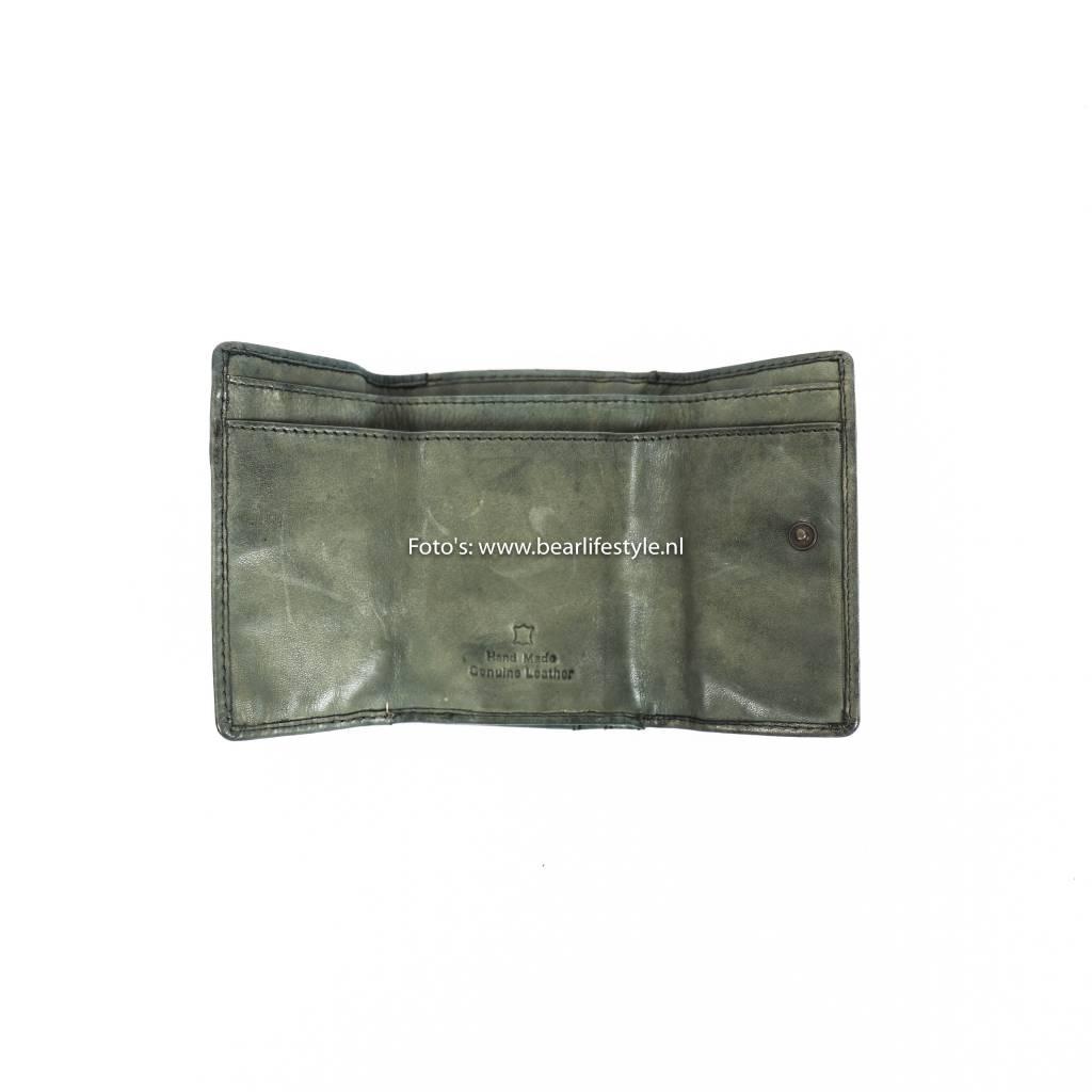 656153f9b5b Bear Design Klein Lederwaren/Portemonnee - Clay CL14618 - BEAR Lifestyle