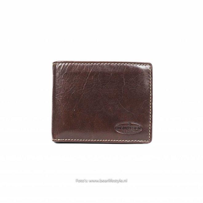 Brieftasche RO9596 Braun