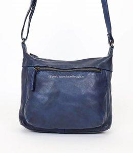 Bear Design Umhängetasche Sara klein - CL 36419 Blau
