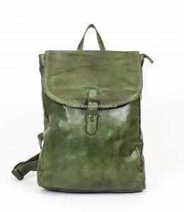 Bear Design Rucksack 'Rob' - CL 36502 Olivgrün