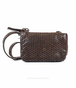 Bear Design Brieftasche CL35100 Braun