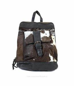 Bear Design Rucksack Kuh / Lavato CL35101 Schwarz