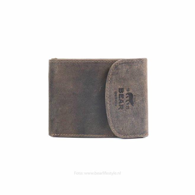 Portemonnaie / Taschentuchbeutel braun HD8535