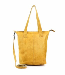 Bear Design Shopper Phyton 2087 Gelb