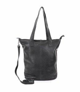 Bear Design Shopper Phyton 2087 Schwarz