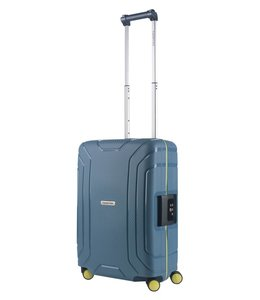 CarryOn Trolley Steward Ice Blau 55cm