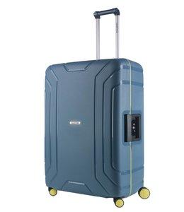 CarryOn Trolley Steward Ice Blue 75cm