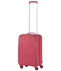 CarryOn Trolley Wave 55cm Red