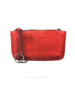 Bear Design Schlüssel- / Lösegeldbörse CP7090 - Rot