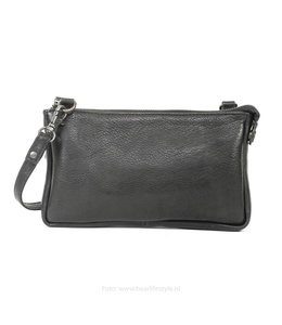 Bear Design Clutch Martina CP1534 - Zwart
