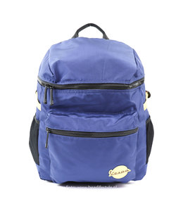 Vespa 'Holiday' Rucksack dunkel blau