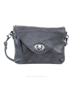 Bear Design Kleine Tasche 'Amber' CP 1676 Blau