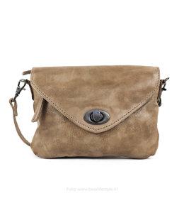Bear Design Kleine Tasche 'Amber' CP 1676 Rino Grey