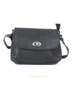 Bear Design Kleine Tasche 'Candice' CP 1687 Blau