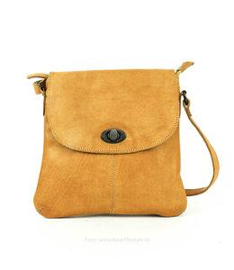 Bear Design Kleine Tasche 'Marilyn' CP 1686 Gelb