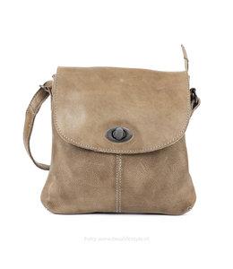 Bear Design Kleine Tasche 'Marilyn' CP 1686 Rino Grey