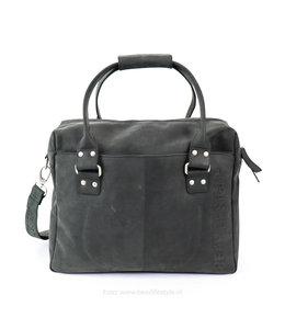 Bear Design Laptoptas 'Anto' YN4646 Zwart