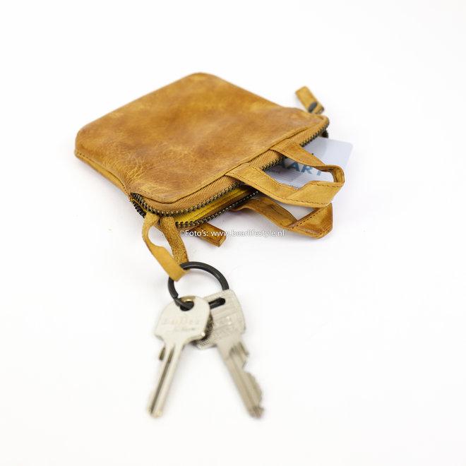 Schlüsseltasche CP4101 Gelb