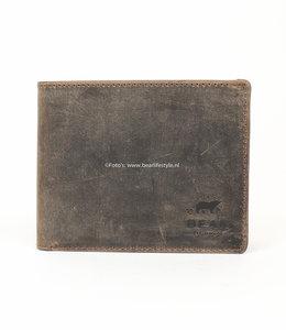Bear Design Brieftasche / Geldbörse HD2595