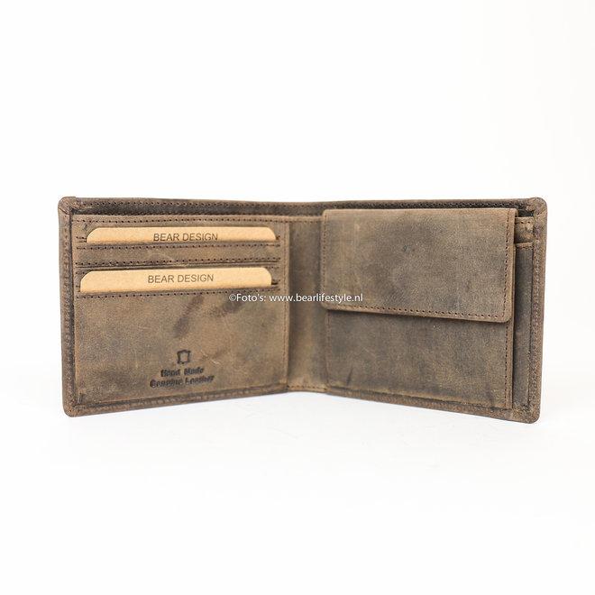 Brieftasche / Geldbörse HD2595