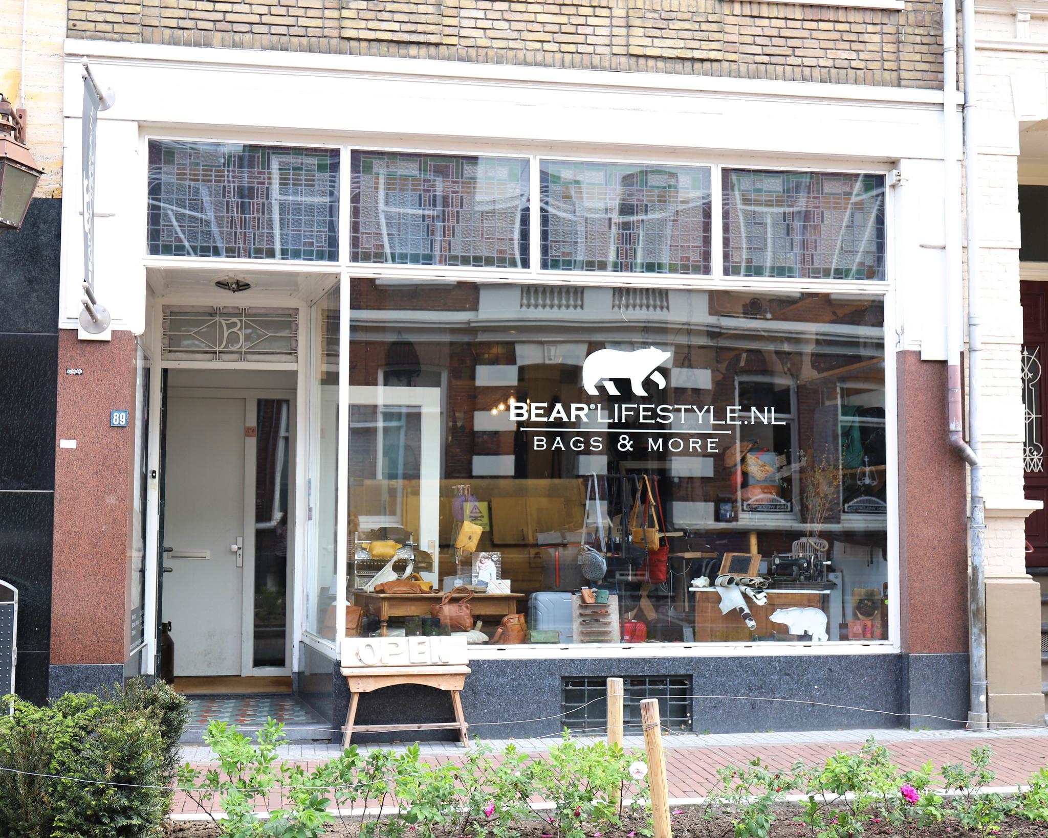 BEAR Lifestyle Nijmegen