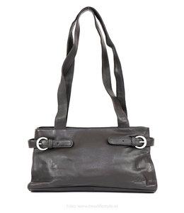 Bear Design Handtasche B3173 - Braun
