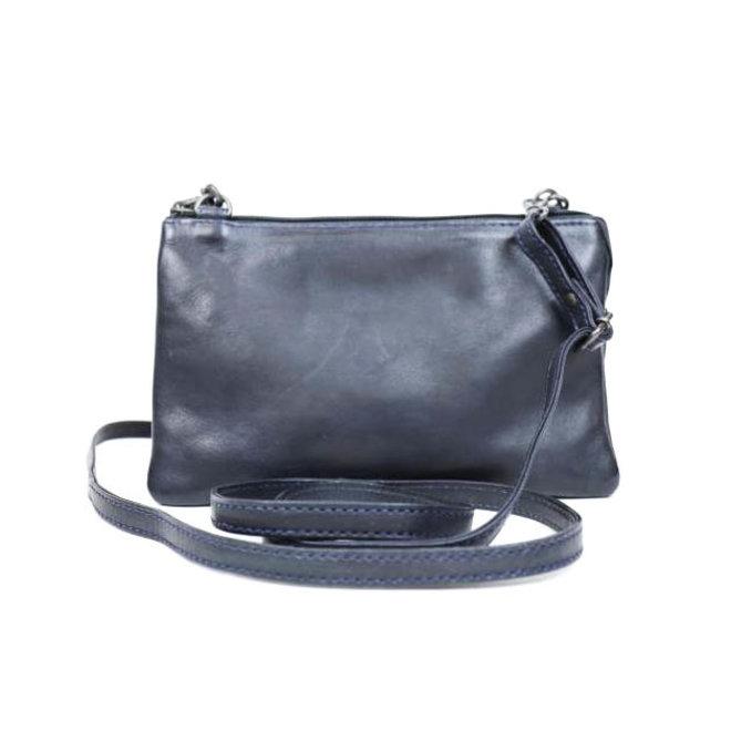 Geldbörse Tasche / Umhängetasche Uma CP30996 Blau