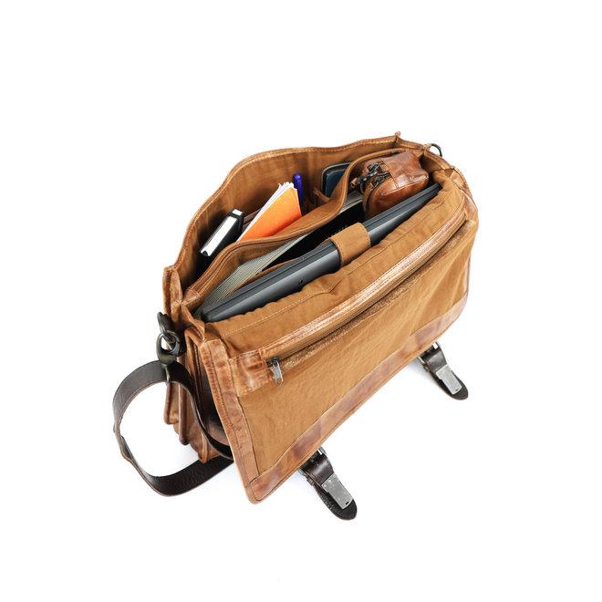 Laptoptasche CL32844 Braun