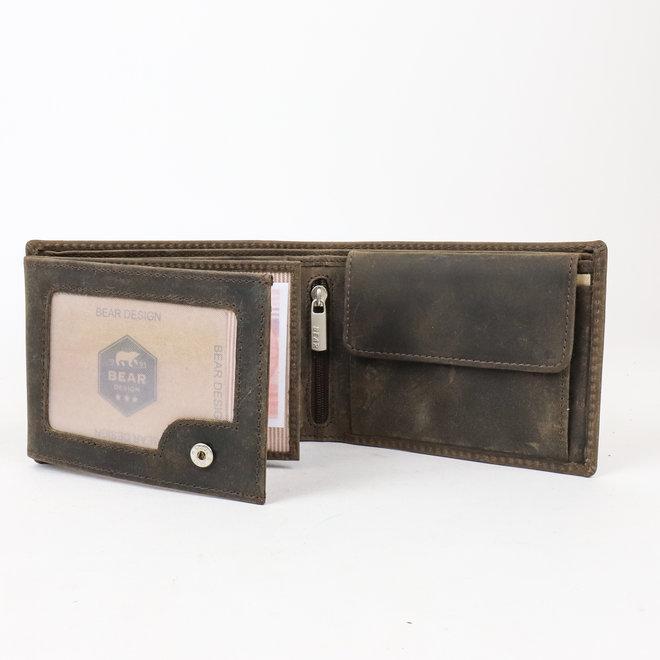 Brieftasche Bas HD7254