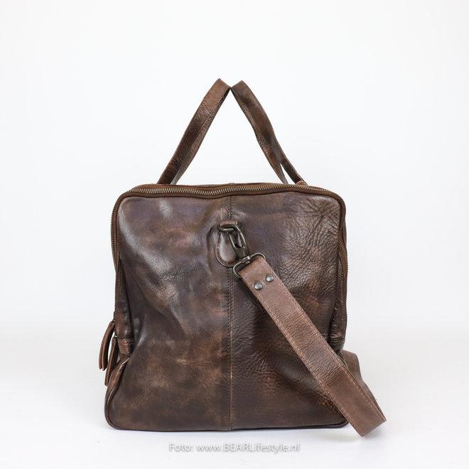 Reisetasche 'Max' CL32879 Braun