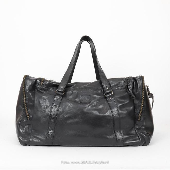 Reisetasche 'Max' CL32879 Schwarz