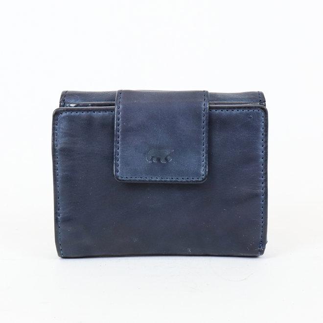 Portemonnaie Jill - Blau CL 16211