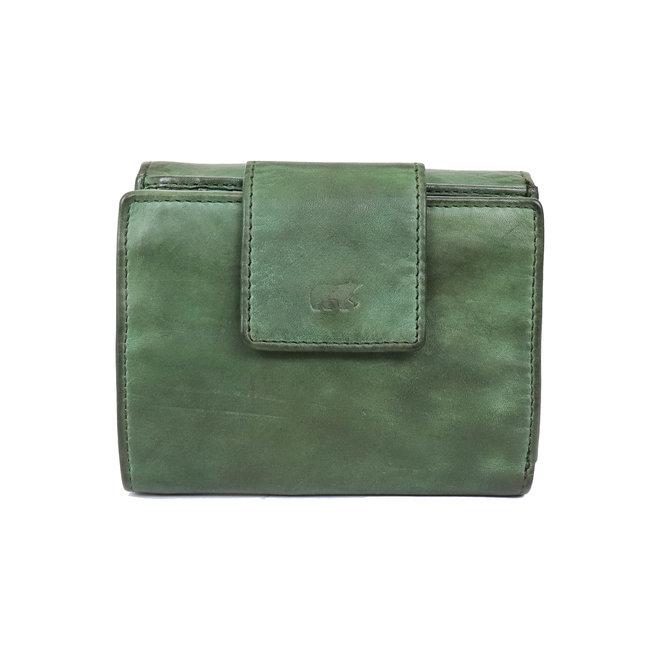 Portemonnaie Jill - Grün CL 16211