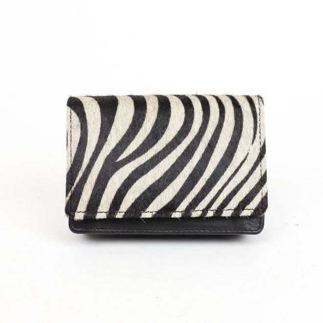 Kleines Geldbörse Zebra - HH 10628