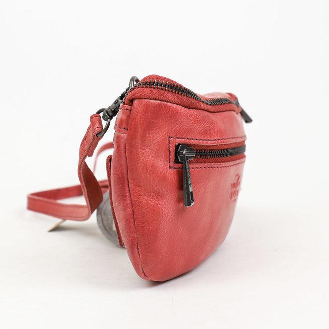 Heup/Schoudertas 'Yana' CP 1880 Pastel Pink