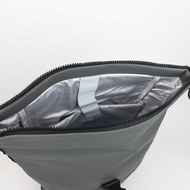 Wasserabweisender Rucksack 'Mart' - Antraciet