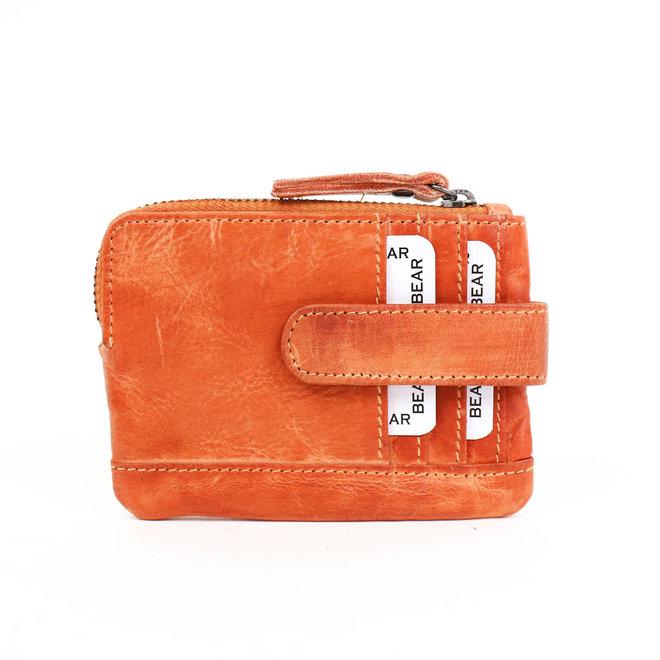 Portemonnaie / Schlüsseletui - CP4110 Cantaloupe 'Carrie'