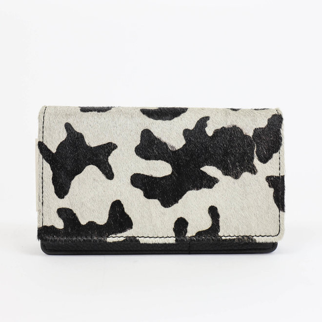 Overslag portemonnee - Cow HH10369 Cow