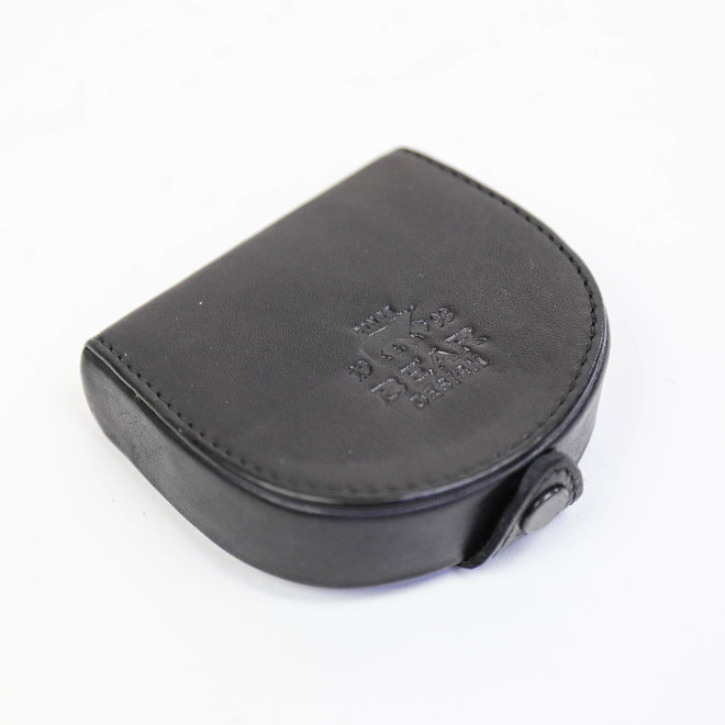 Mini portemonnee - CL 14925 Zwart