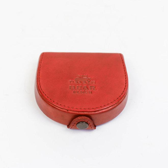 Mini portemonnee - CL 14925 Rood