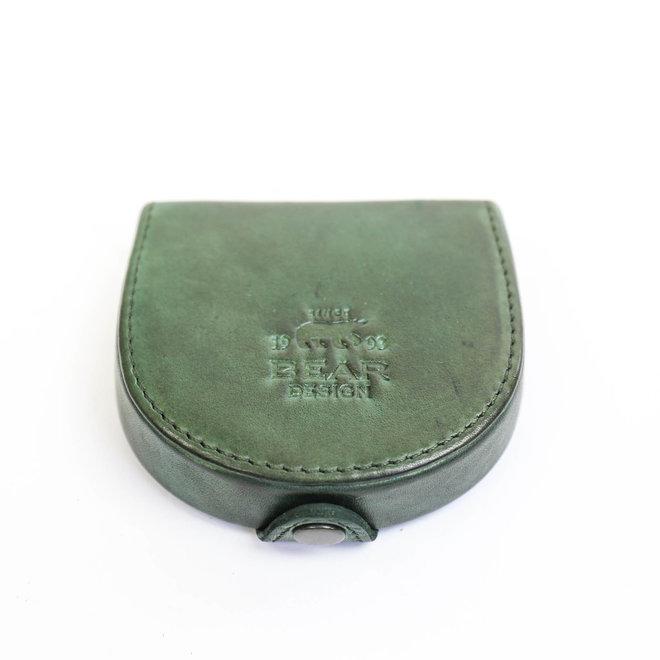 Mini portemonnee - CL 14925 Groen