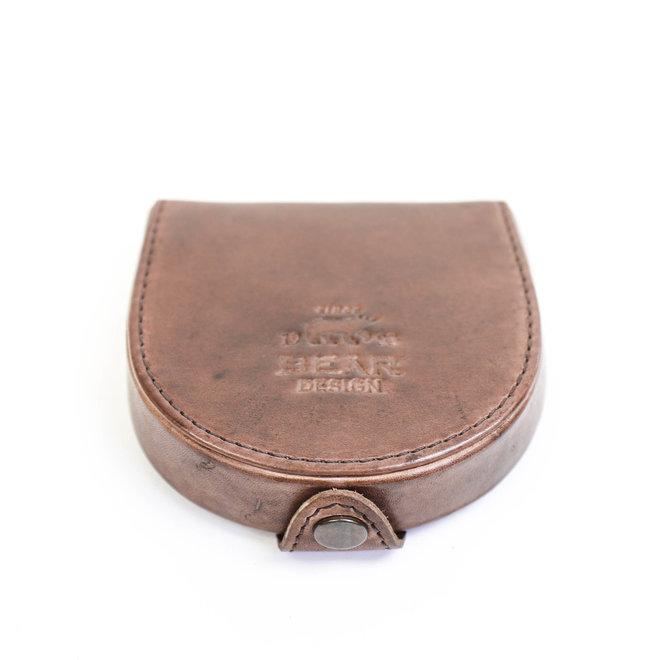 Mini Geldbörse - CL 14925 Braun
