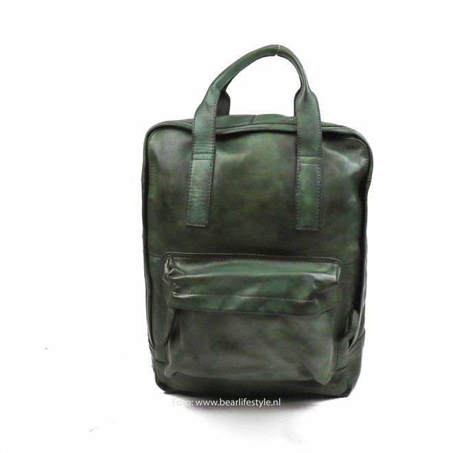 Rugzak 'Maja' Groen - CL 40464