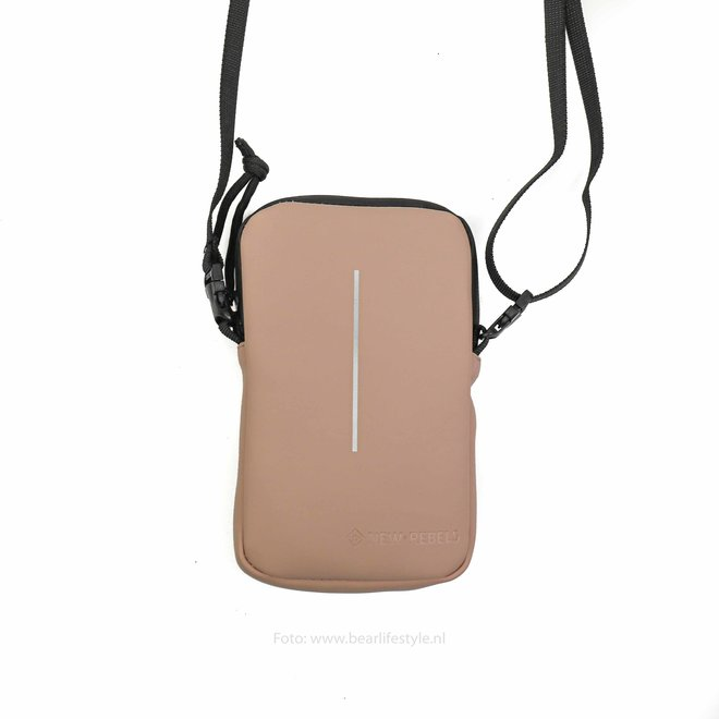 Wasserfeste 'Mart' Telefontasche - Roze